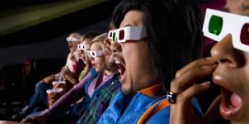 Świat 3D w Spiskiej Krainie